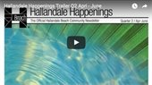 hallandale happenings trailer - q2- 2017