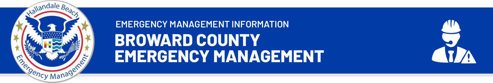 Broward County Emergency Management