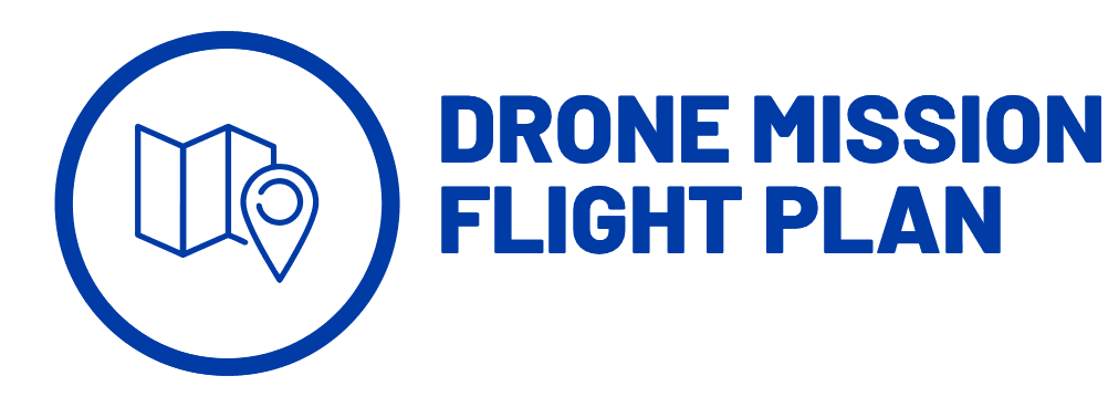 Drone Mission Flight Plan