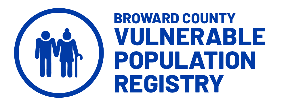 Vulnerable Population registry