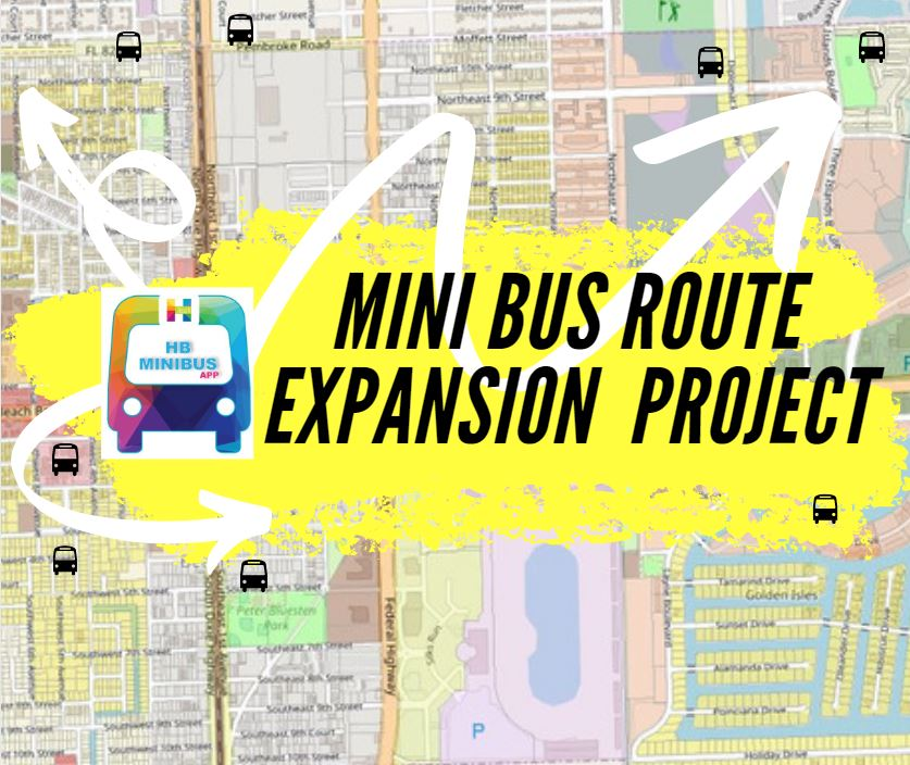Mini Bus Route Expansion  Opens in new window